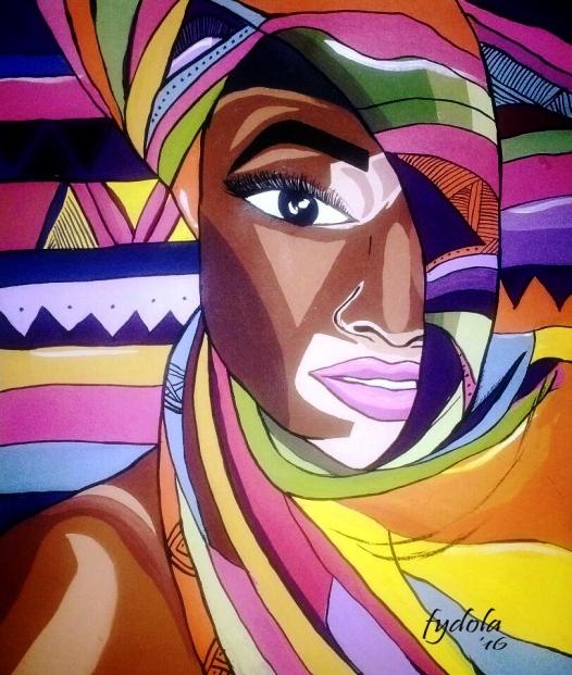 my-painting