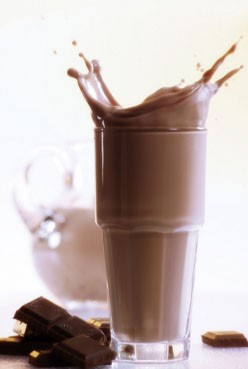 chocolate-with-protein-powder