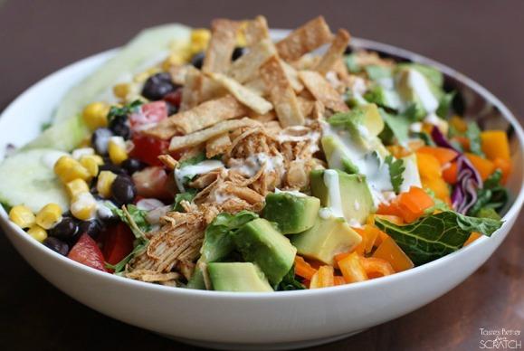shredded_chicken_taco_salad21