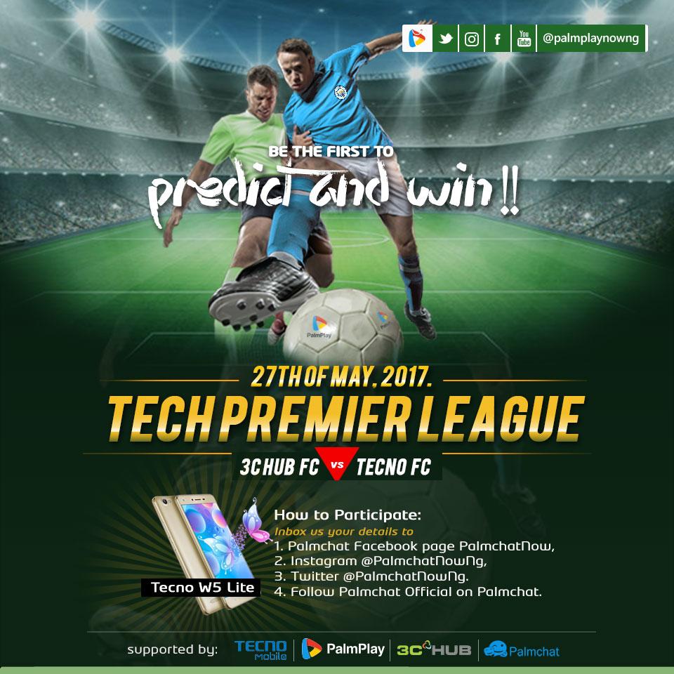 3C-Hub-vs-Tecno-Match-Predict-n-Win