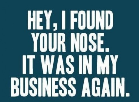 mind-your-own-business-quote-4-picture-quote-1