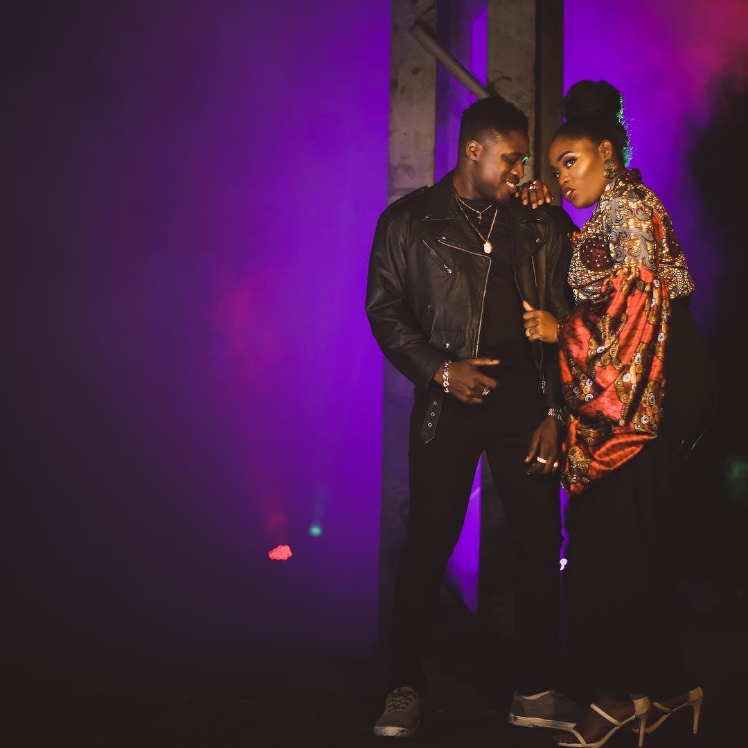 BB Naija's Bisola Confirms She's Dating 21-Year Old Jeff Akoh (Pics)